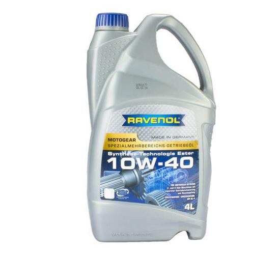 синтетическое масло Равенол