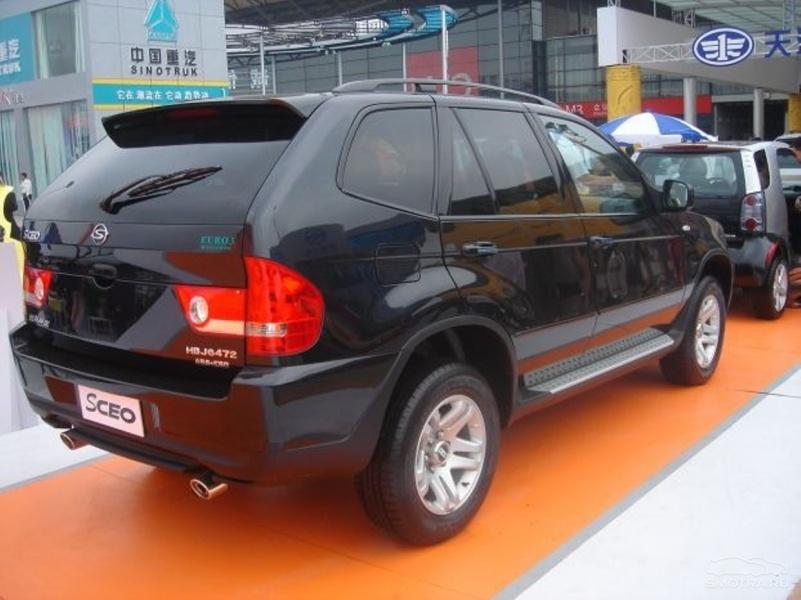 Ресурсы китайских авто