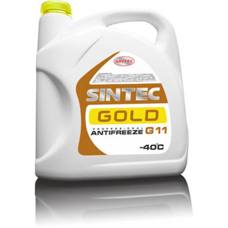 Sintec Gold
