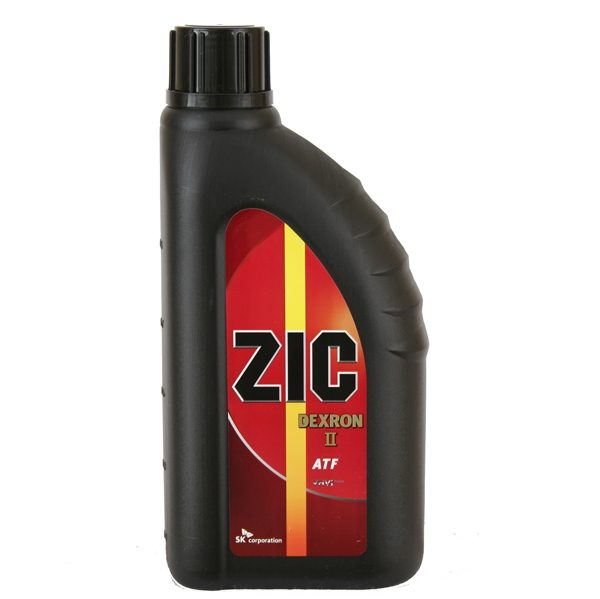 Декстрон 3 ZIC