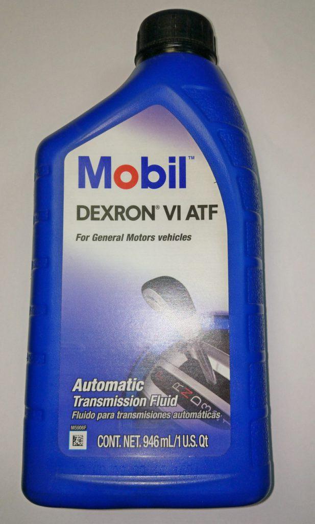 Декстрон 6
