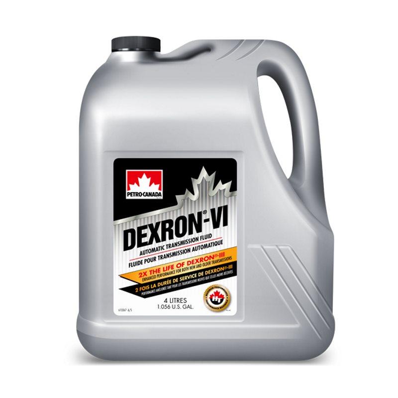 Декстрон 6 Petro Canada
