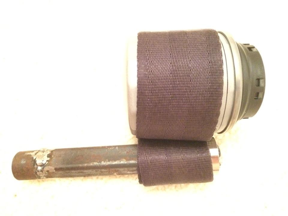 Съемник масляного фильтра своими руками