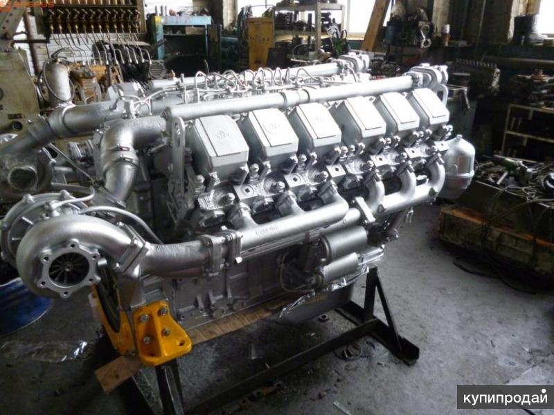 Объем двигателей ЯМЗ